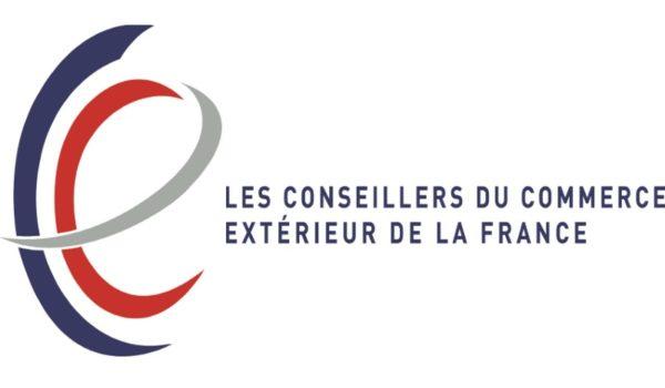 Catherine Cherubini, élue Conseiller du Commerce Extérieur de la France